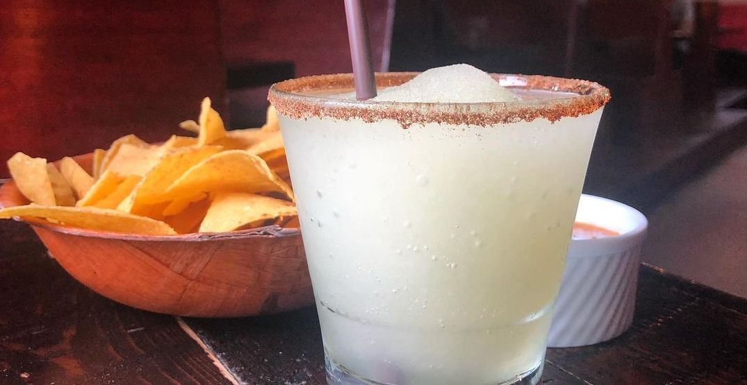 7 places to get margaritas in Seattle this Cinco de Mayo