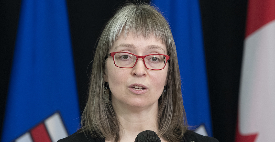 Alberta reports 273 new COVID-19 infections as school and care home cases decline