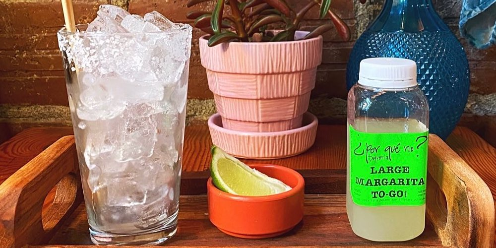 5 of the best places to get margaritas in Portland