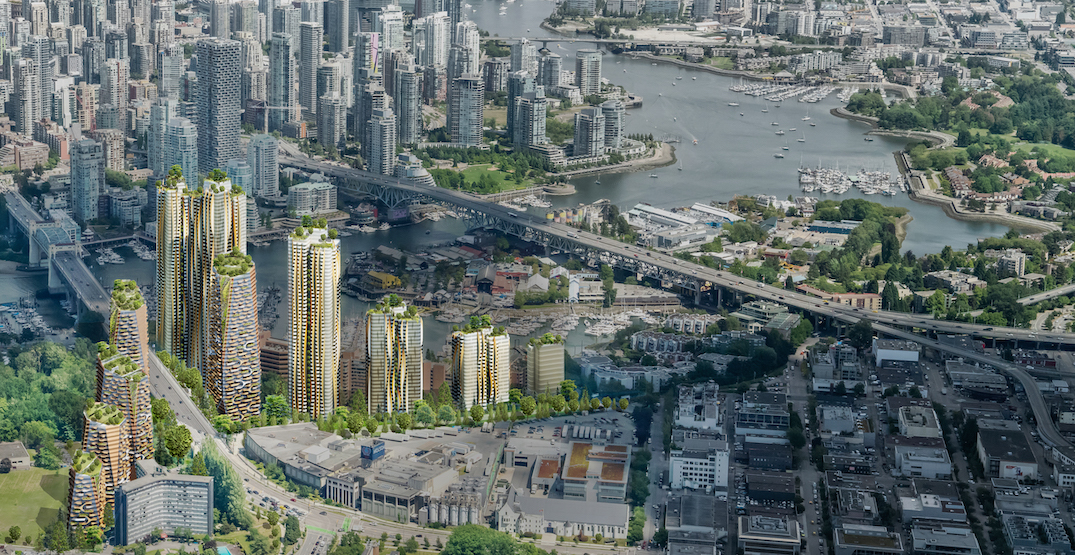 Opinion: Senakw shows the true potential for affordable housing in False Creek South