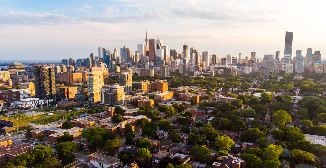 The best neighbourhoods to invest in real estate in Toronto this year