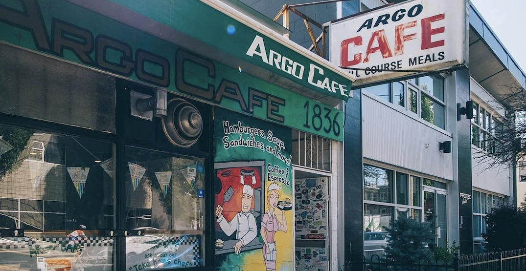 14 of the oldest restaurants in Vancouver you can still visit