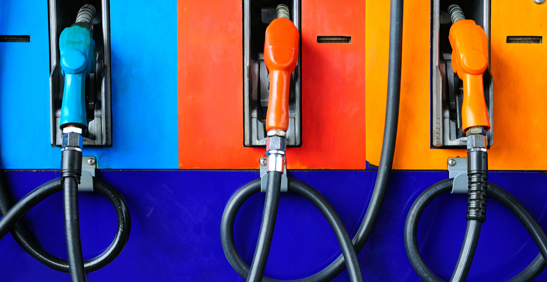 Pain at the pump: Why BC pays more than anyone else in Canada for gas