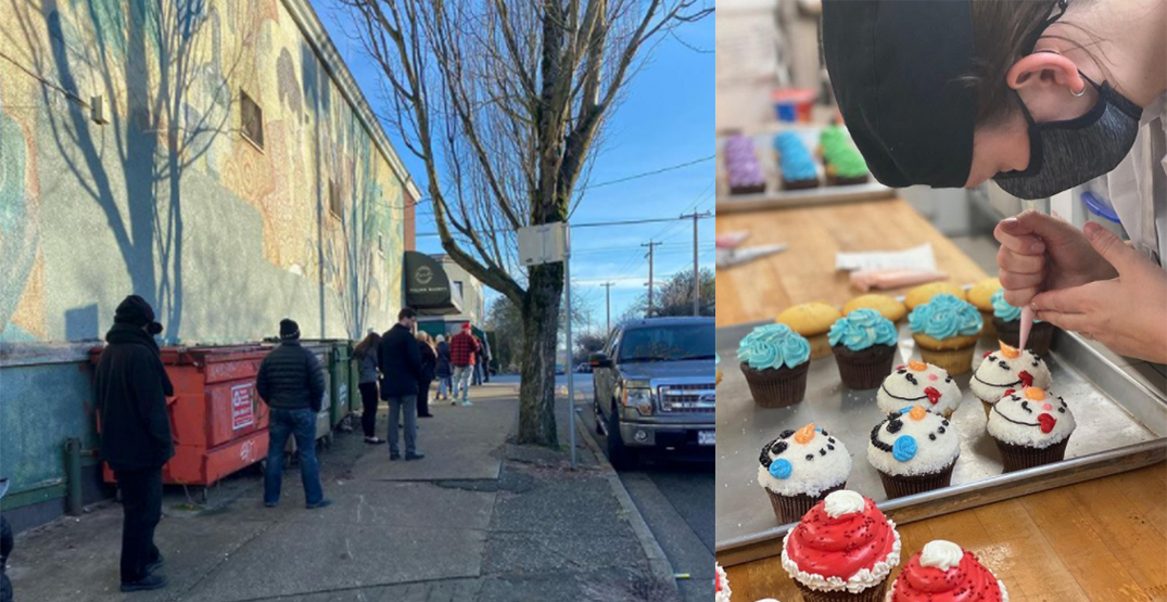 Vancouver local businesses fed up with anti-mask customers