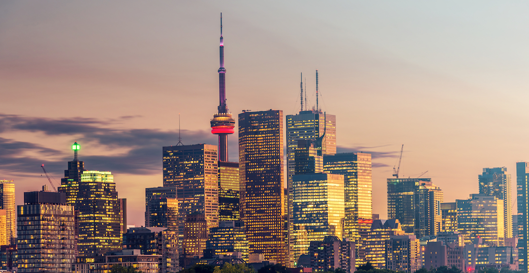 "Toronto remains one of the most ""severely unaffordable"" cities in the world: report"