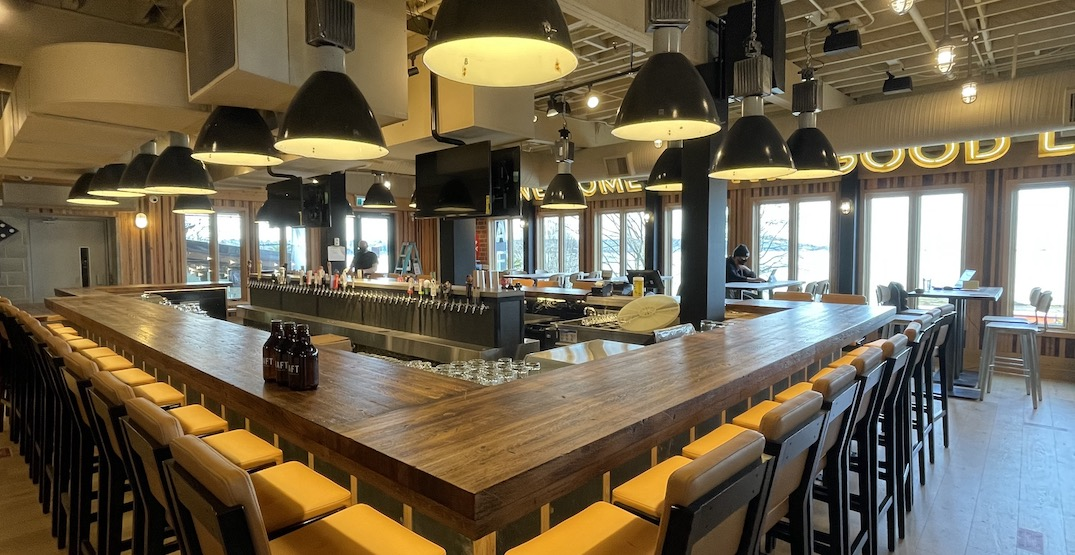 Highly anticipated CRAFT English Bay reveals official opening date (VIDEO)