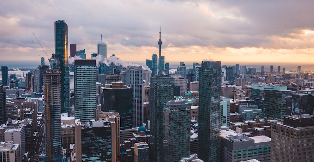 Almost 1,000 new affordable homes planned for Toronto through Open Door program