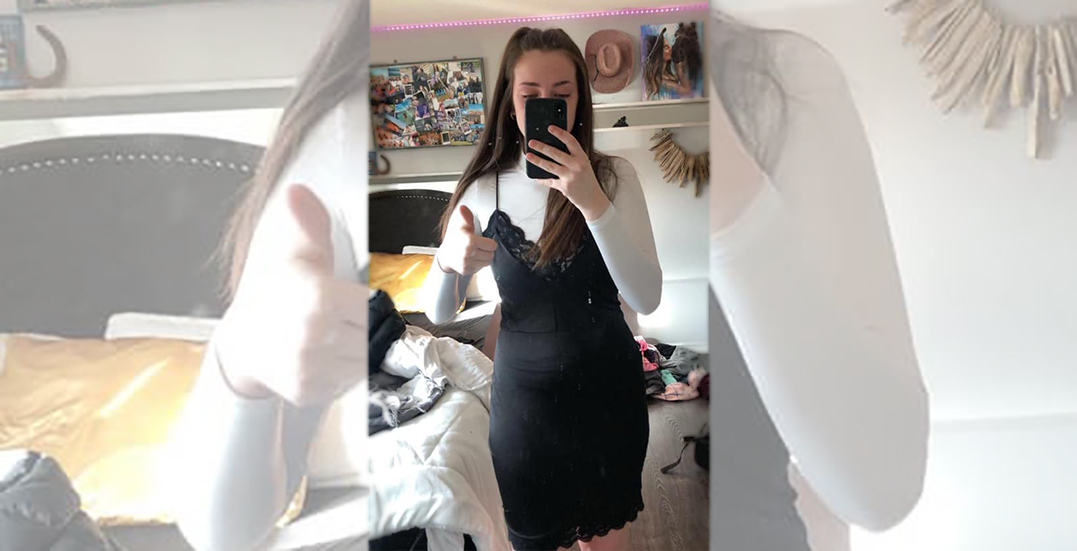 BC school district gets new dress code after teen sent home over turtleneck-dress outfit