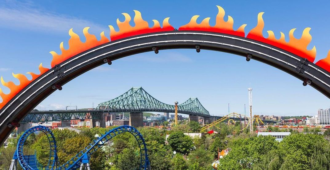 La Ronde has nearly 700 jobs up for grabs for the upcoming season