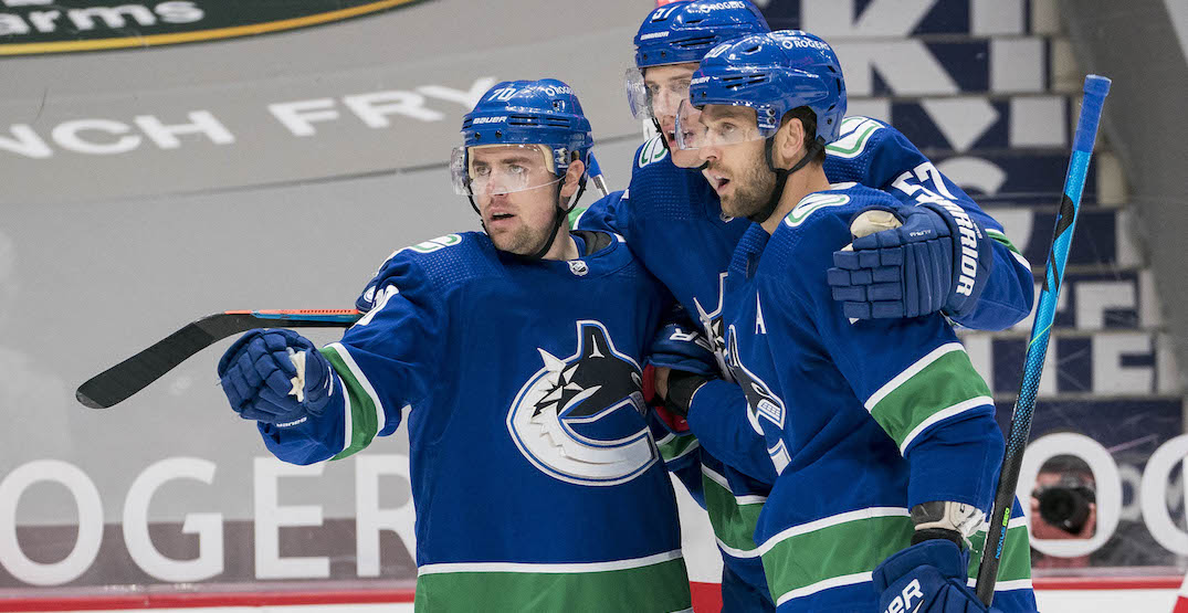 7 players the Canucks should consider trading before the deadline