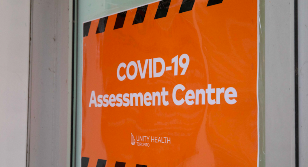 Ontario reports over 1,600 new COVID-19 cases as Toronto moves into Grey Zone