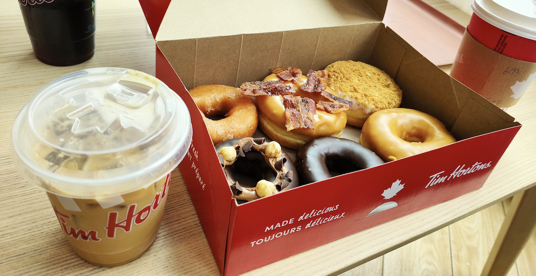 Tim Hortons secret menu items you need to try right now
