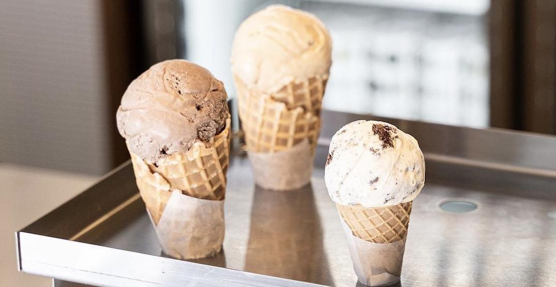 Village Ice Cream to open fourth Bridgeland location tomorrow