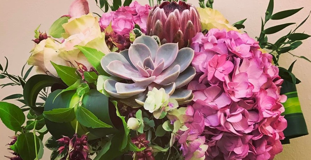 7 florists in Seattle who produce the prettiest bouquets