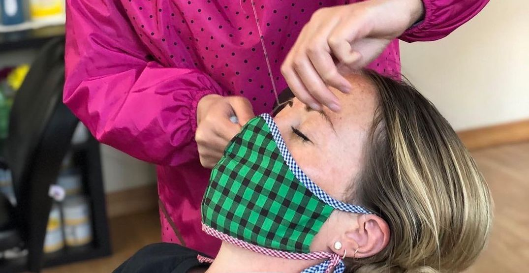 7 places to get your eyebrows done in Seattle
