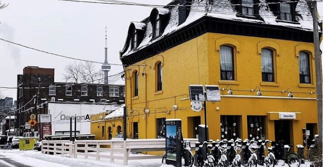 144-year-old Pennies bar building has been saved from demolition