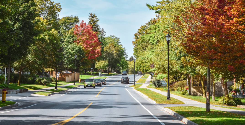 Lower speed limit now in effect for Calgary neighbourhoods