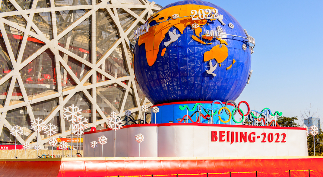 Opinion: Canada should boycott the 2022 Winter Olympics in China