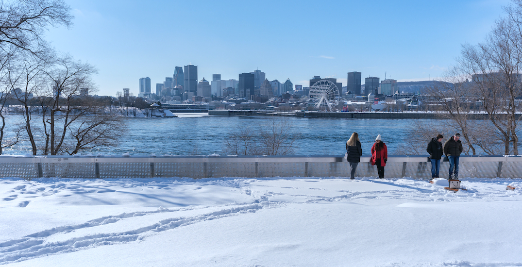17 red-zone friendly things to do in Montreal this weekend: February 26 to 28