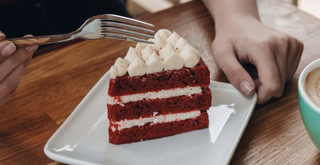 Best places to get cake by the slice in Calgary