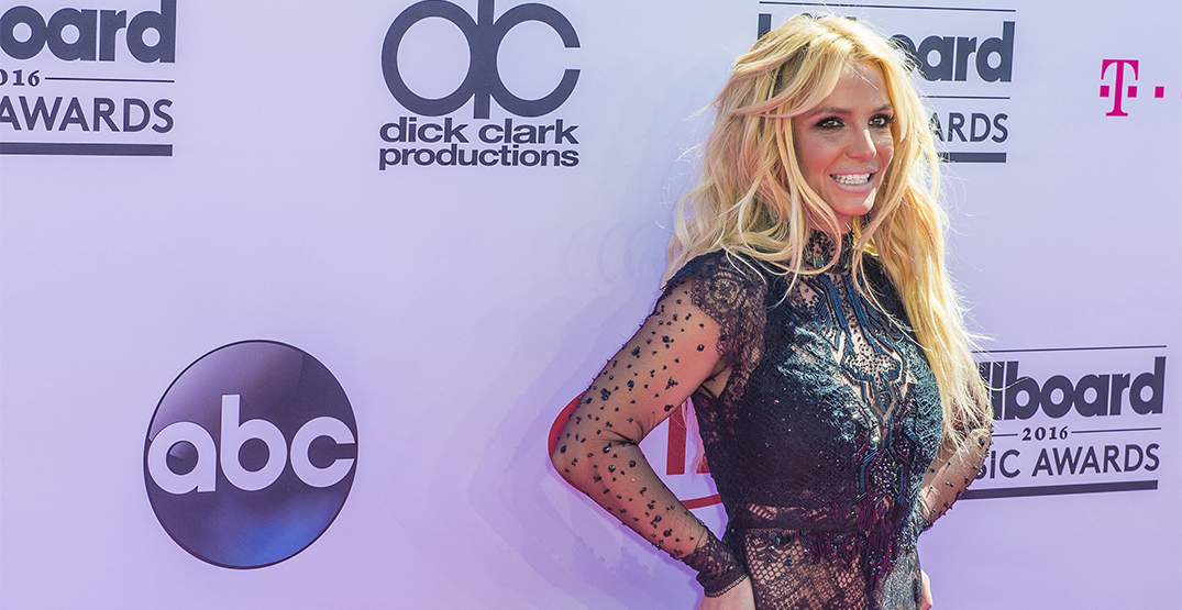 """Canadians can now legally stream the """"Framing Britney Spears"""" documentary"""