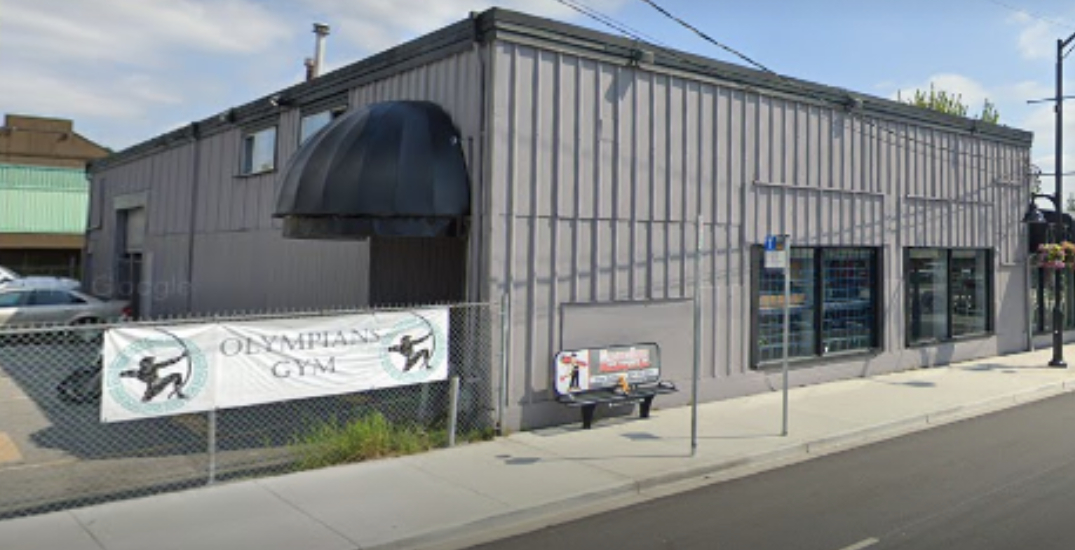 Maple Ridge gym flagged for possible COVID-19 exposure