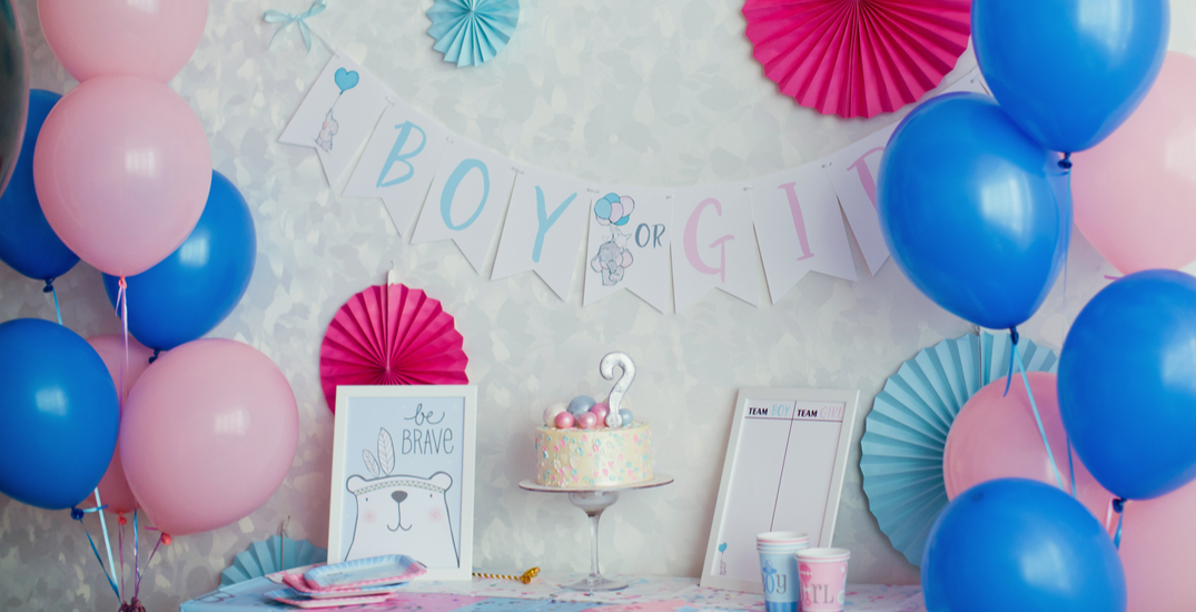 VPD break up 17-person gender reveal party in downtown apartment