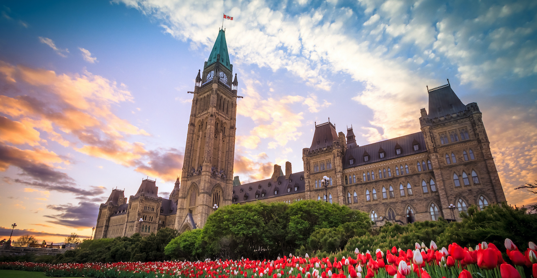 The Weather Network releases Canada's spring forecast