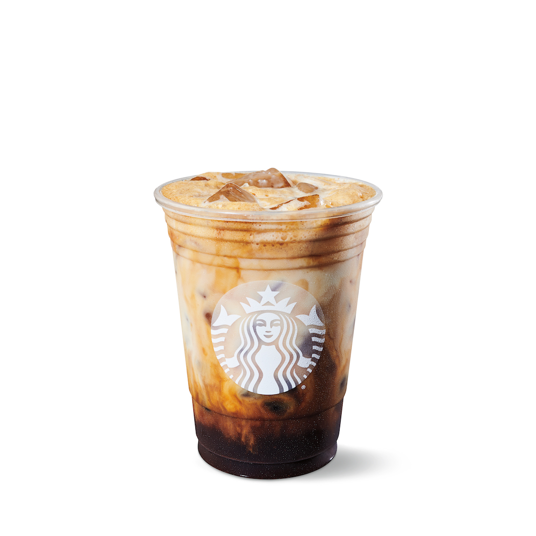 new starbucks menu