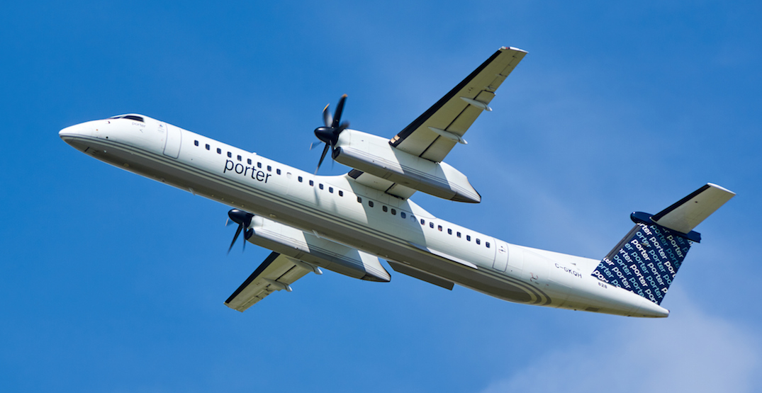Porter Airlines pushes back reopening date to May