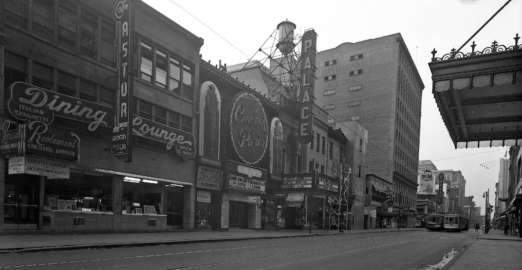 Here is what Montreal used to look like in the 1940s (PHOTOS)