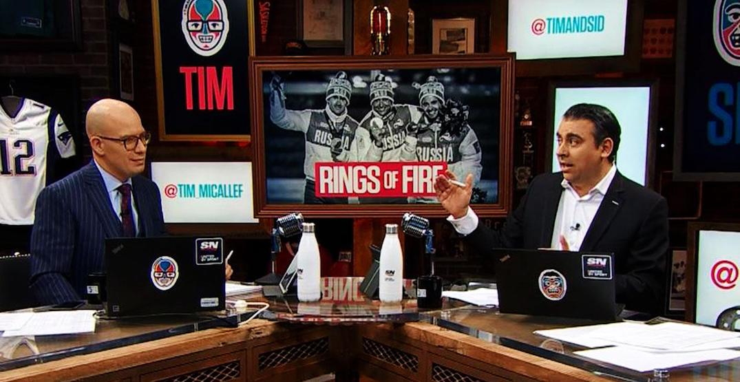 Tim Micallef's new Sportsnet show debuts next week after departure of Sid Seixeiro
