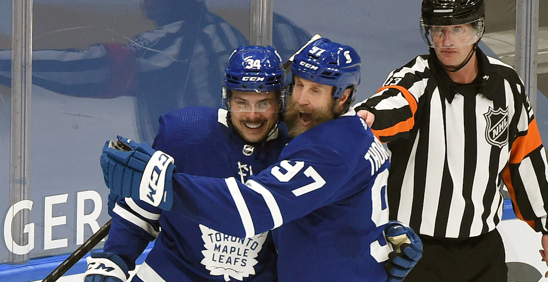 Why Leafs should try Raptors strategy of 'load management' this season