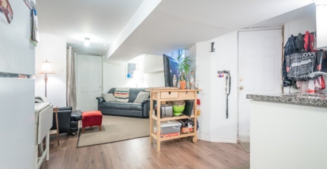 """These are the 5 """"cheapest"""" rentals in Toronto right now"""