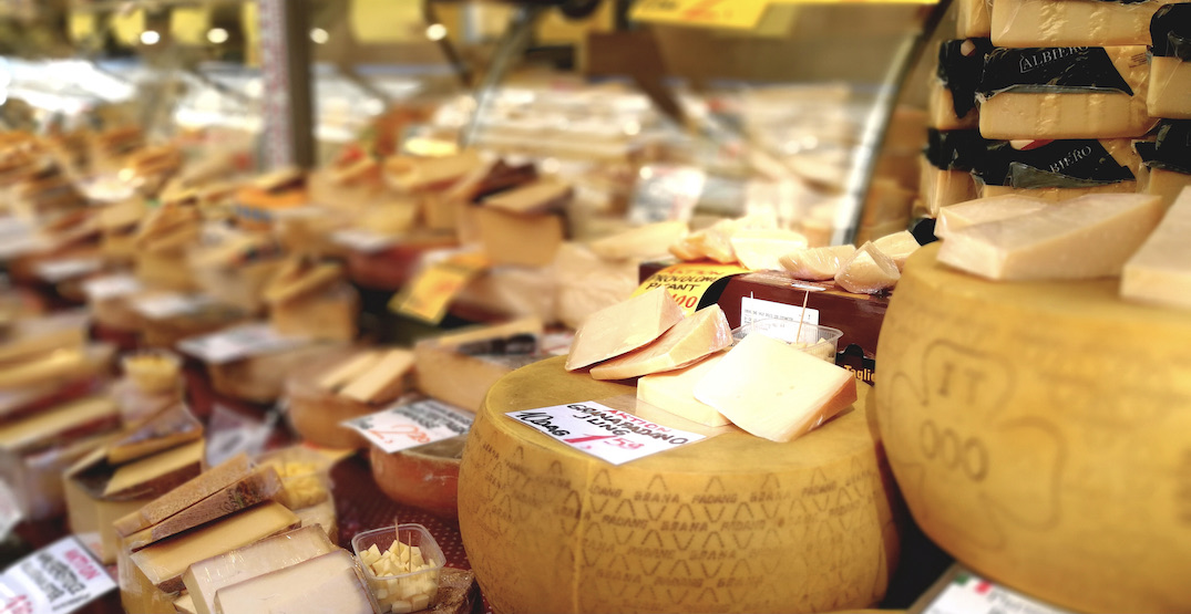 7 best cheese shops in and around Vancouver