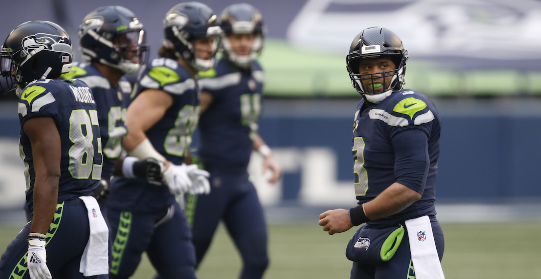 Seattle mayor claps back at mayor of New Orleans for talking about Russell Wilson