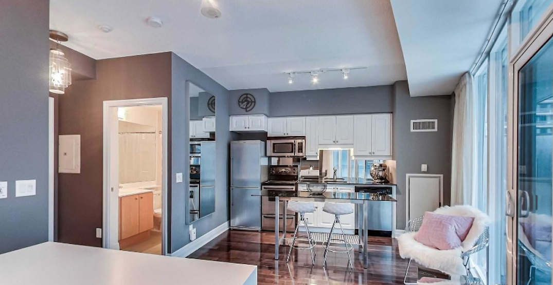 These GTA homes are currently listed for under $400,000