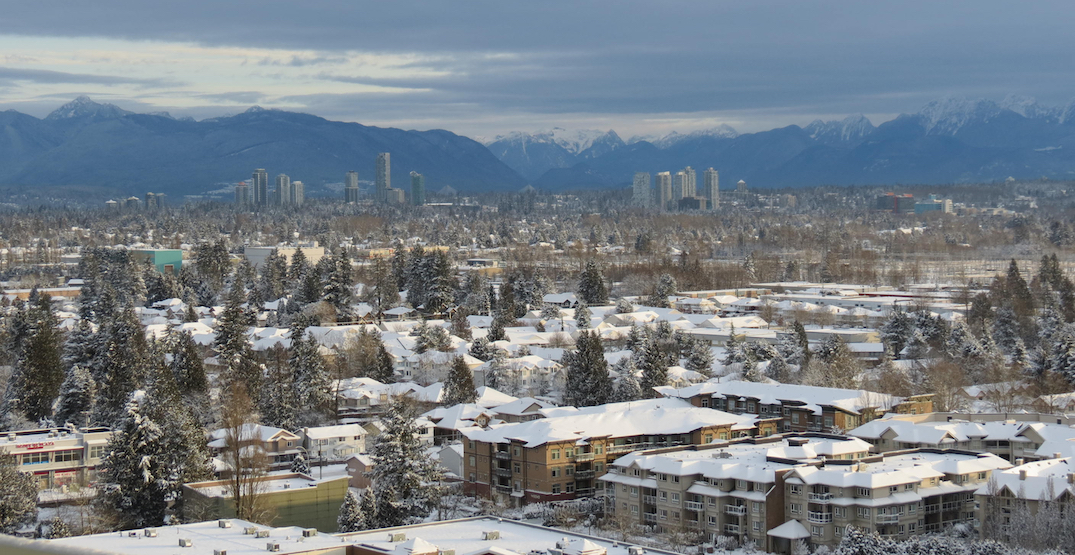 Surrey and Fraser Valley home sales reach new record in February: FVREB