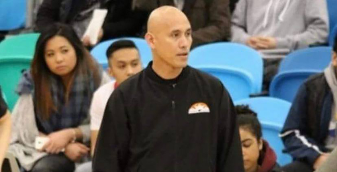 Over $57K raised for beloved BC basketball coach and ref who passed away