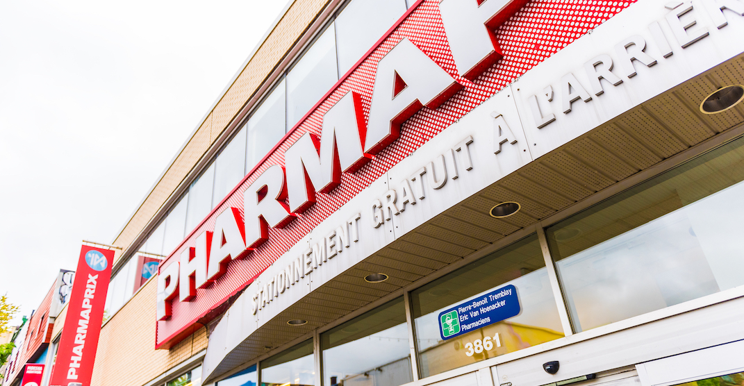 Montreal pharmacies to administer COVID-19 vaccines this month