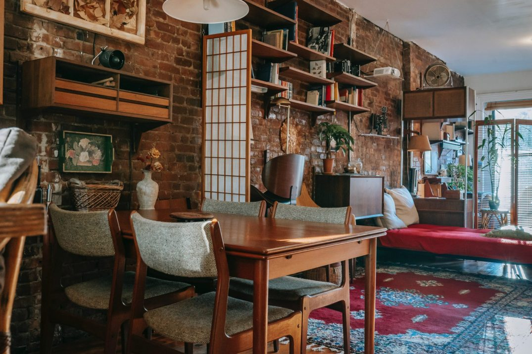 Mix and match: How to create the perfect eclectic look in your home