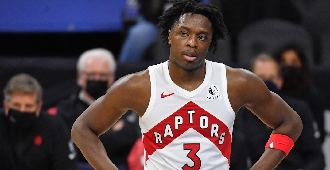 VanVleet, Siakam, Anunoby, two others out for Raptors due to COVID protocols