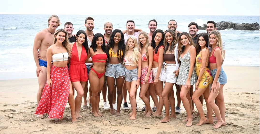 """""""Bachelor in Paradise"""" puts out casting call for single Canadians"""