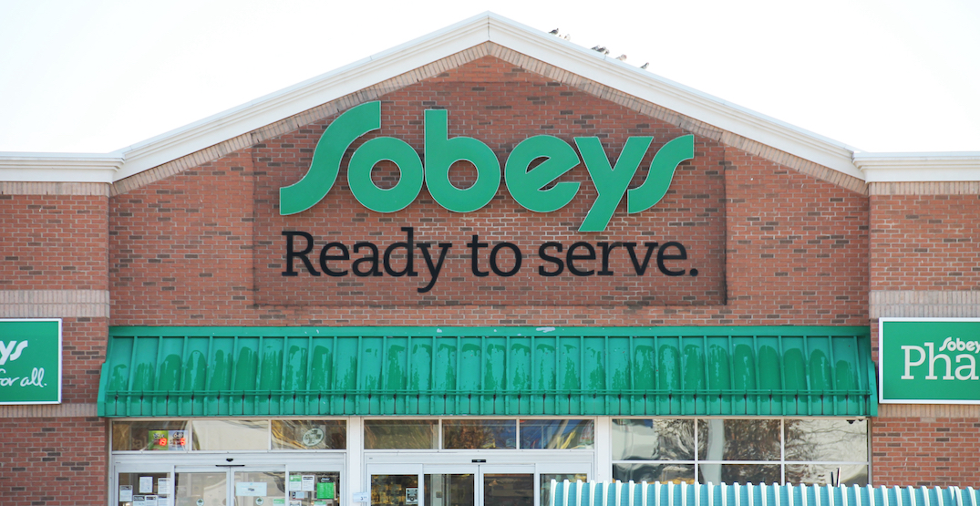 Sobeys and No Frills among grocery stores reporting employee COVID-19 cases