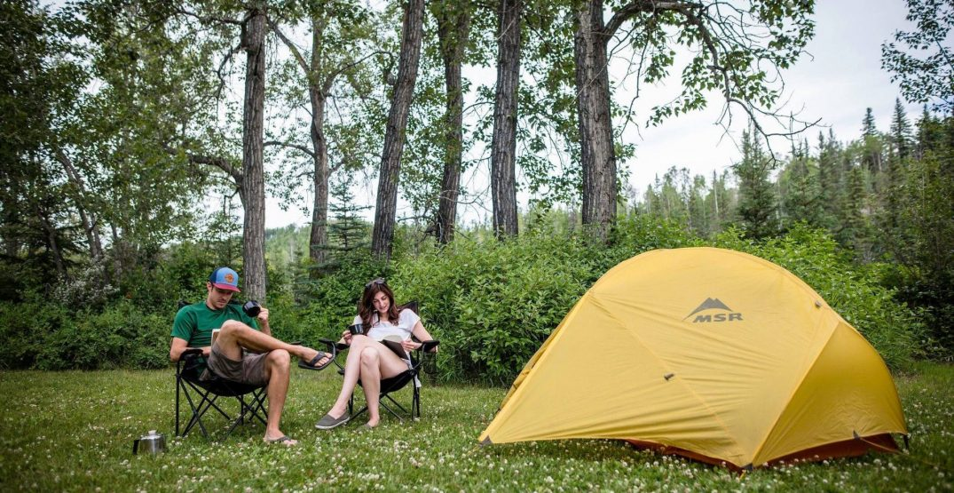 What you need to know about Alberta Parks camping reservations