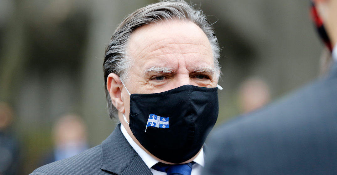 New COVID-19 health restrictions to be announced: François Legault