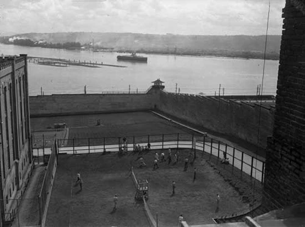 british columbia penitentiary new westminster