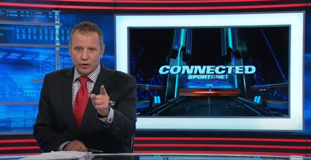 Don Taylor hints at a return to airwaves with TSN 1040 friends