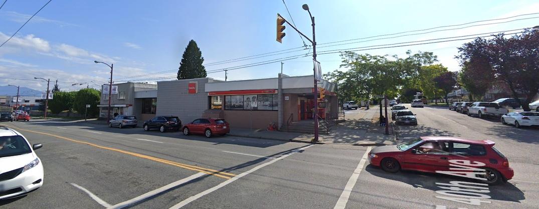 5590 Victoria Drive Vancouver Vancity Social Housing