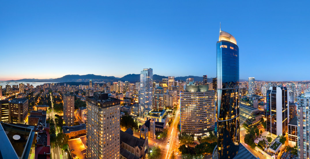 Vancouver hotel launches flash sale for locals to plan city staycations